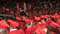 Office of the Secretary seeks volunteers for commencement exercises