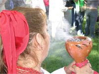 Traditional Medicine without Borders: Curanderismo in the Southwest & Mexico
