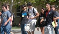 New Student Orientation undergoes a redesign