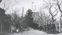 UNM Historic Preservation Committee to receive award from the state