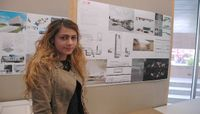 Architecture students design Obama Presidential Library and Archives