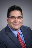 Taha selected as chair of Civil Engineering
