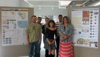UNM Planning students win poster contest