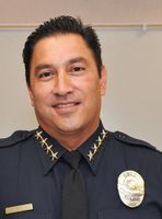 James Miyashiro appointed UNM chief of police