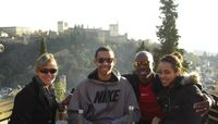 UNM becomes official partner of IIE Generation Study Abroad