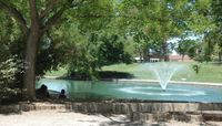 GPSA heads proposed Duck Pond renovations