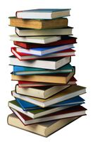 Time to get rid of your old books; pick up a whole new selection