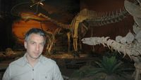 Mesothermy in the Mesozoic: UNM researchers untangle energetics of extinct dinosaurs