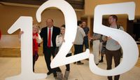 UNM celebrates staff: 'The Heart of the University for 125 Years'