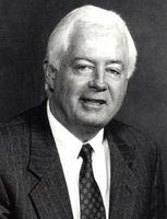 Former UNM Provost Paul Risser dies