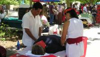 Free traditional health fairs scheduled