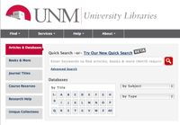 University Libraries and Learning Sciences goes live with new software