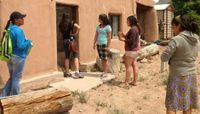 UNM institute helps Native communities address design challenges