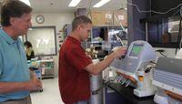 UNM establishes 'Science DMZ' network link for genomics research
