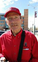 UNM parking officer 'more than just the yellow ticket guy'