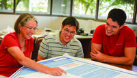 UNM engineering students, faculty long for better labs