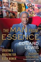 Essence co-founder Ed Lewis returns to campus