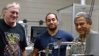 Researchers discover catalytic converter breakthrough in automobiles