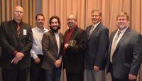 PPD Engineering and Energy Services wins prestigious awards
