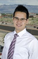 González-Pinzón explores rainfall runoff and transport of uranium