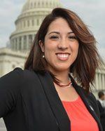 City honors UNM alumna Margarita Chavez