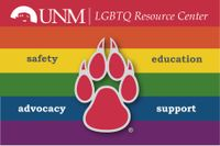Roybal named acting director of LGBTQ Resource Center