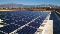 UNM attains sustainability 2014 milestones