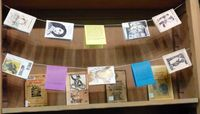 Brazilian 'Literature from the String' featured in Zimmerman Library