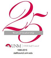 UNM Staff Council celebrates 25 years of activism