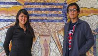 UNM American Indian students reflect on Mexico experience