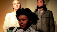 UNM's Department of Theatre and Dance presents 'The Seagull'