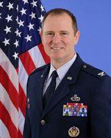 Kirtland Air Force Base Commander to speak Dec. 4