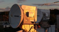 NASA, AFRL, UNM collaborate on spectrum research for better communications