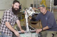 UNM-LA Robotics program prepares students for employment