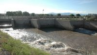 Storm water pollution prevention at UNM