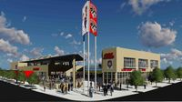 Sports Entertainment District at UNM moves closer to reality