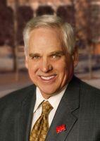 Koch retires from UNM Board of Regents