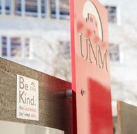 UNM BeKind Initiative provides small kindness reminders