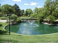 PPD to clean Duck Pond over spring break