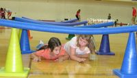 PETE trains students for careers in physical fitness