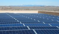 UNM's 2015 sustainability accomplishments