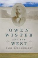 Scharnhorst pens 'Owen Wister and the West'