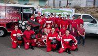 ReCARnation donates use of vehicles to UNM engineering programs