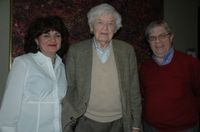 Hal Holbrook recalls his times on the UNM stage