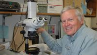 Karlstrom named UNM's 60th Annual Research Lecturer