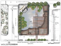 Lobo Development selects Marble Development to develop entertainment district on South Campus