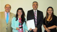 UNM Staff Council, administration sign MOU to reward outstanding supervisors