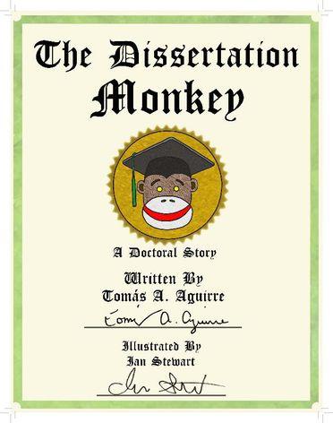 Disseration Monkey