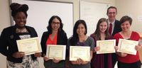 UNM Communication & Journalism announces speech tournament winners