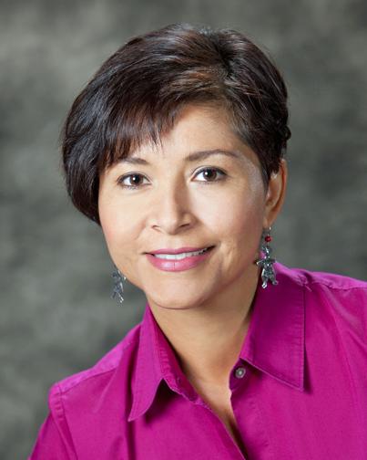 Ruth Trinidad-Galván